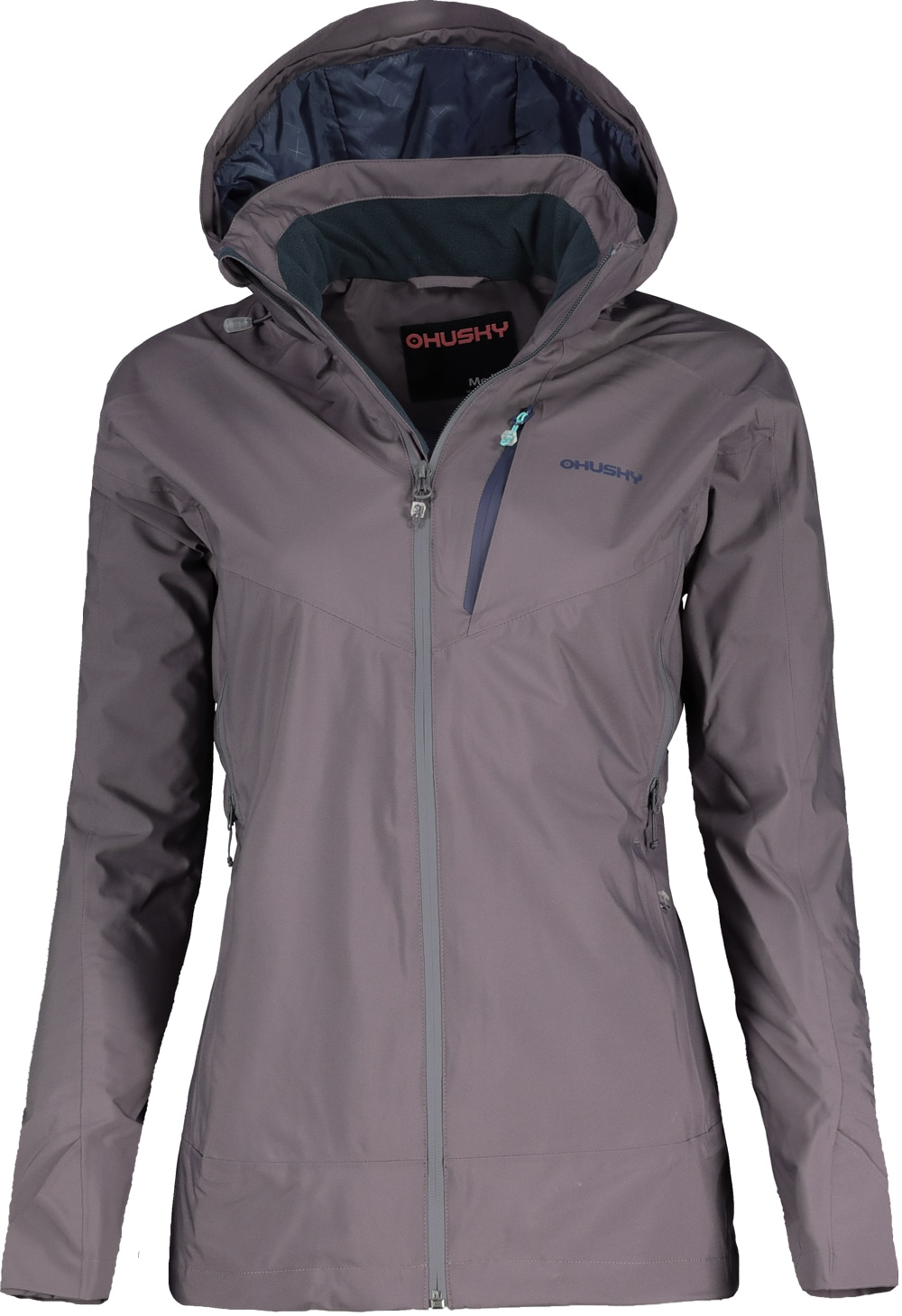 Women's jacket HUSKY NALLY L