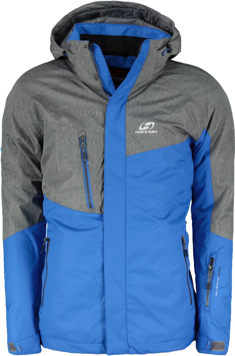 Ski jacket men's HANNAH Jabber