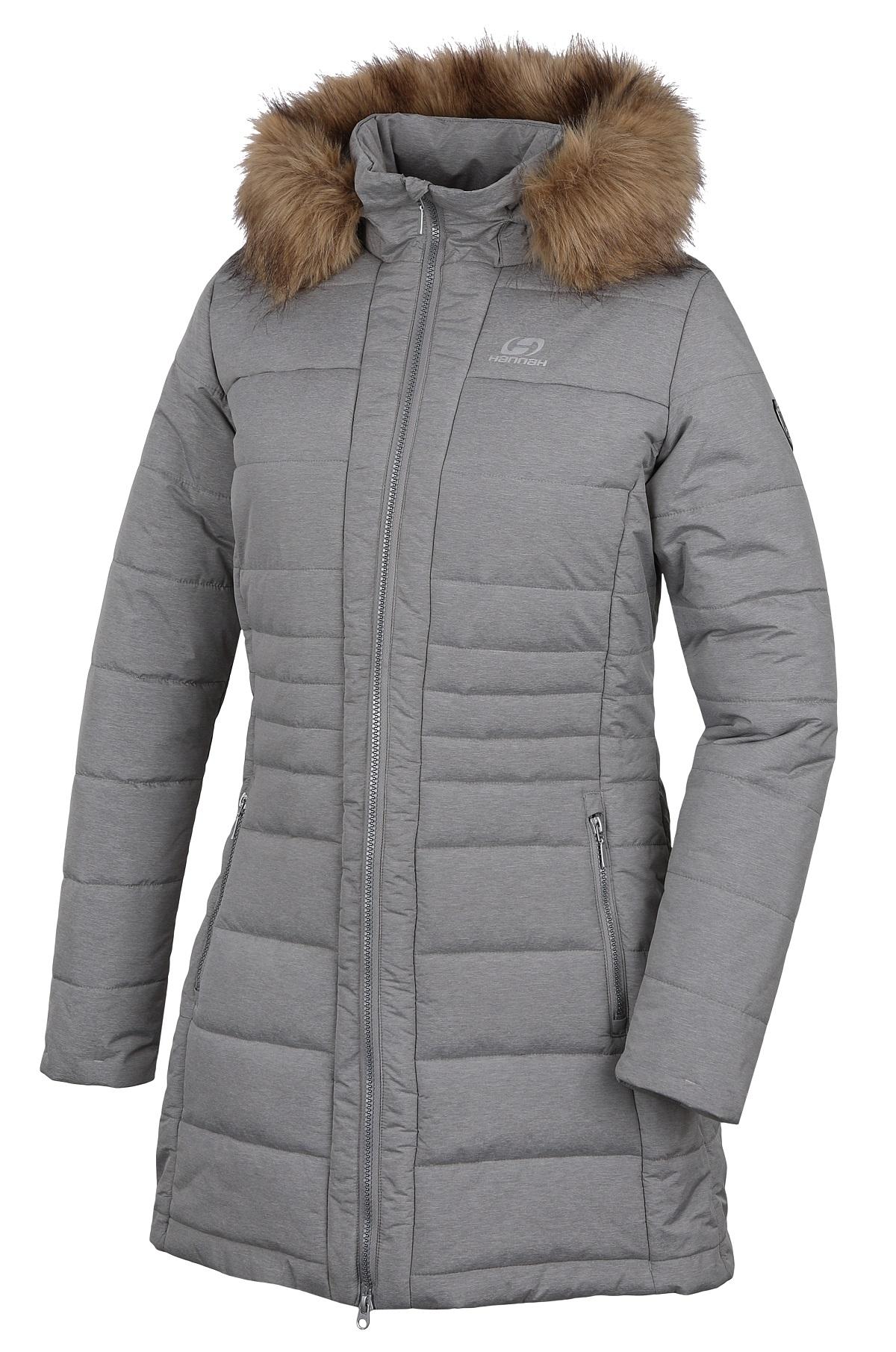 Kabát dámský HANNAH Mex