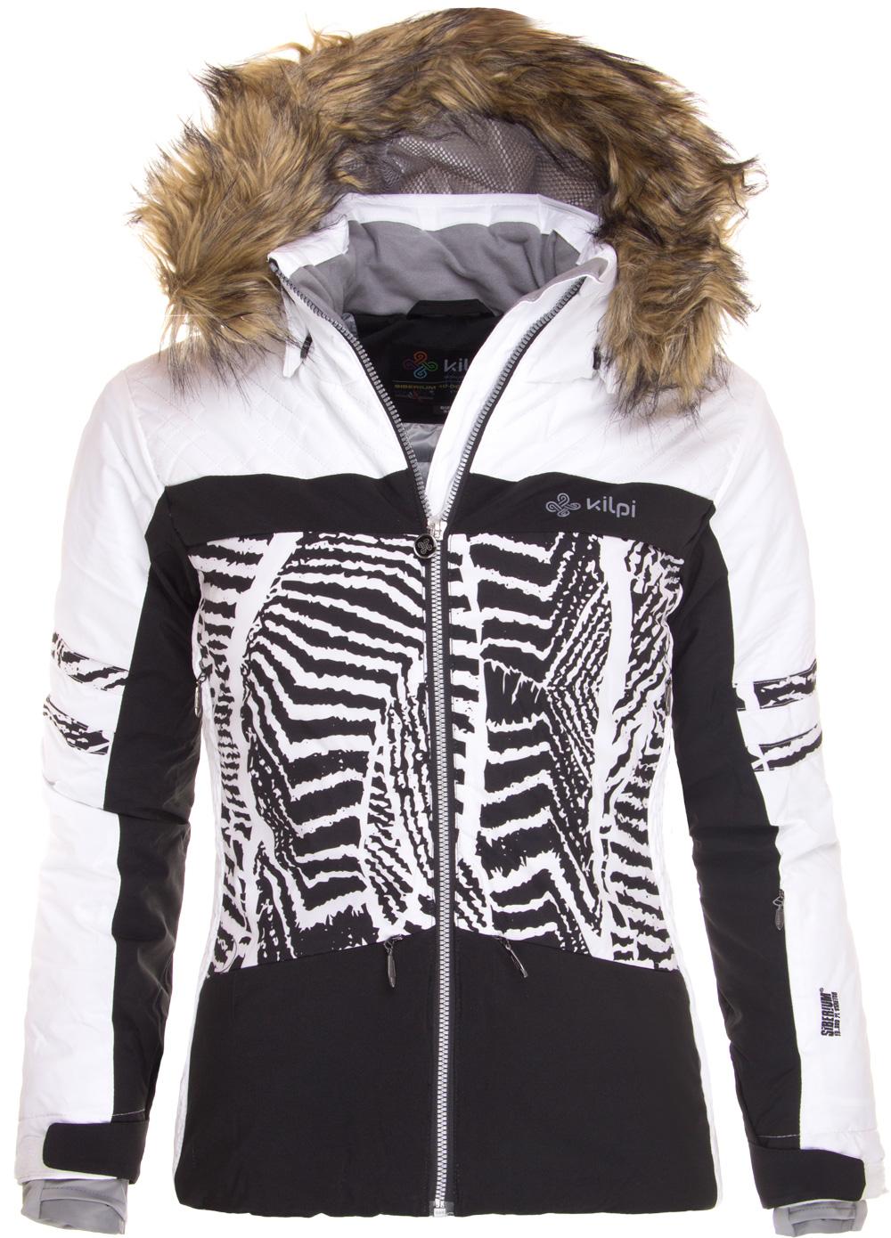 Lyžařská bunda dámská Kilpi LESIA-W