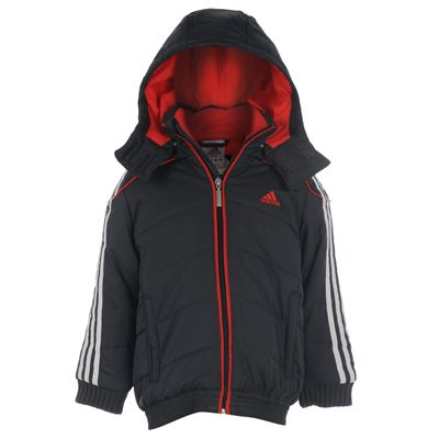 Adidas LB Hood Wad Jacket Infants