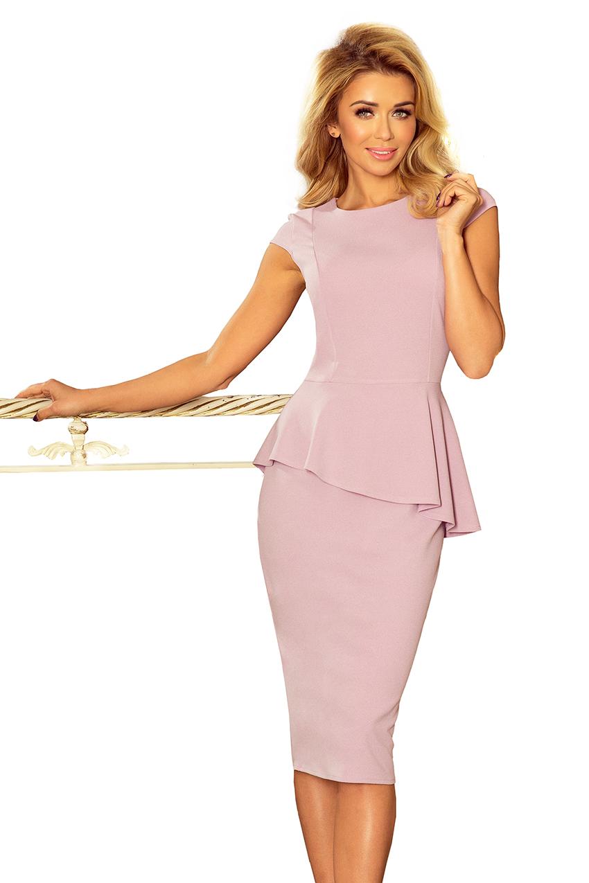 Šaty dámské NUMOCO 192