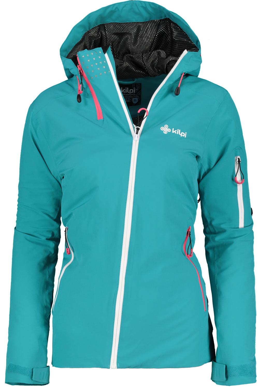 Bunda lyžařská dámská Kilpi ASIMETRIX-W