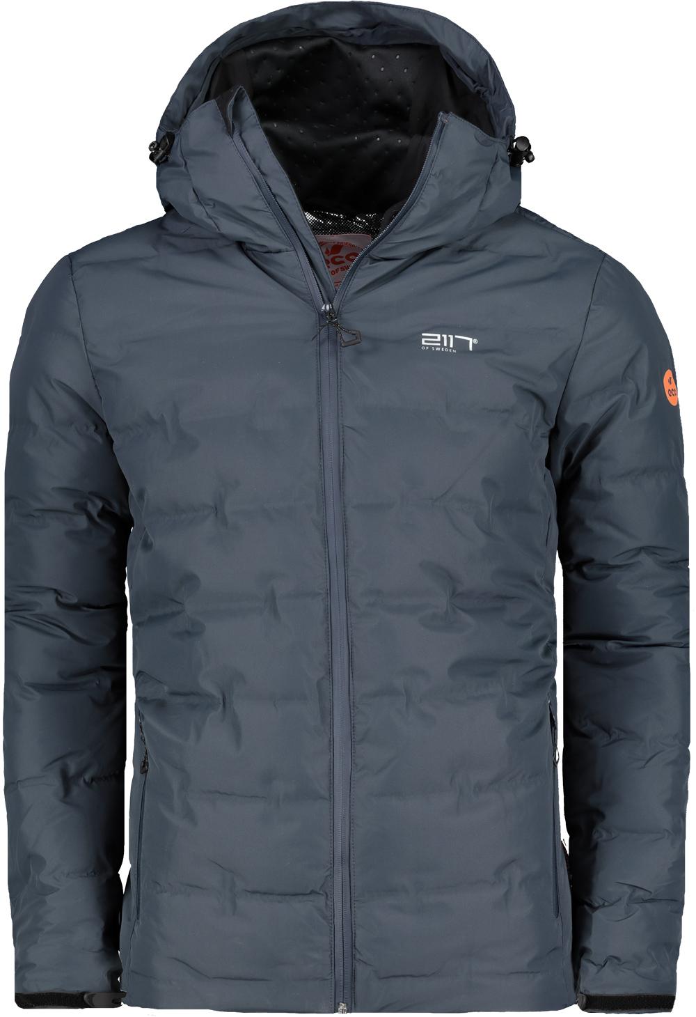 Bunda ECO lyžiarská pánska 2117 MON