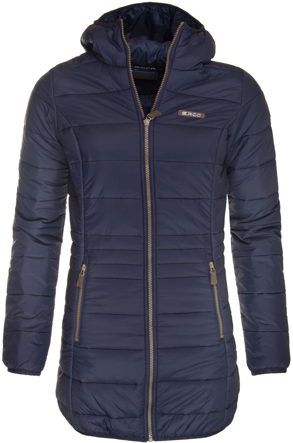 Zimní kabát dámský ERCO KAIRA NEW