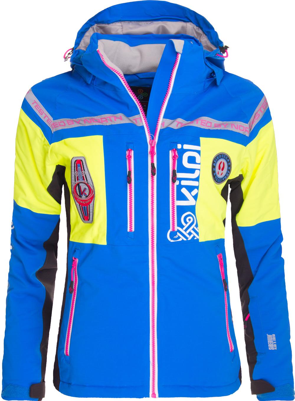 Lyžařská bunda dámska Kilpi TEAM-W