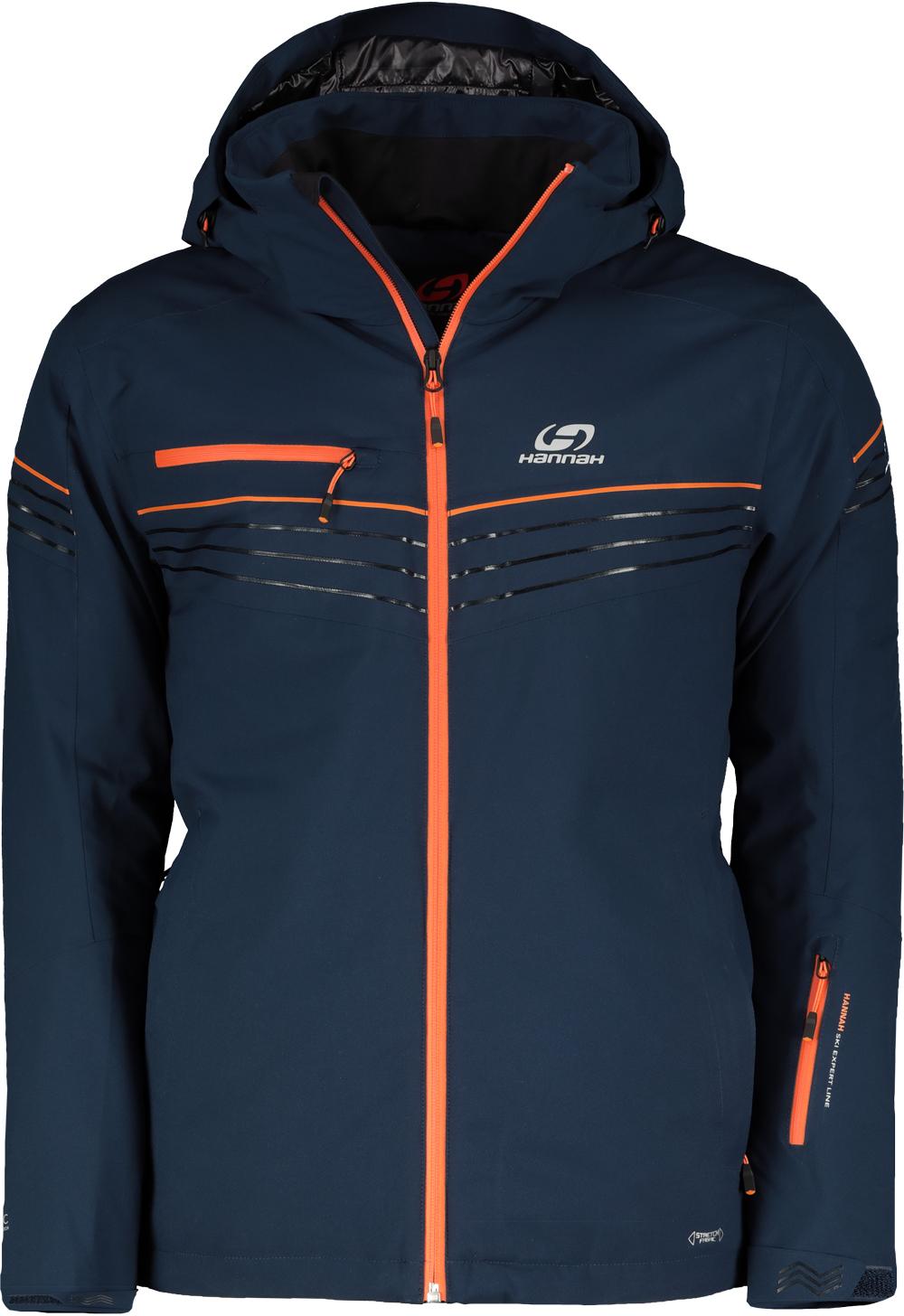 Men's ski jacket HANNAH Kian