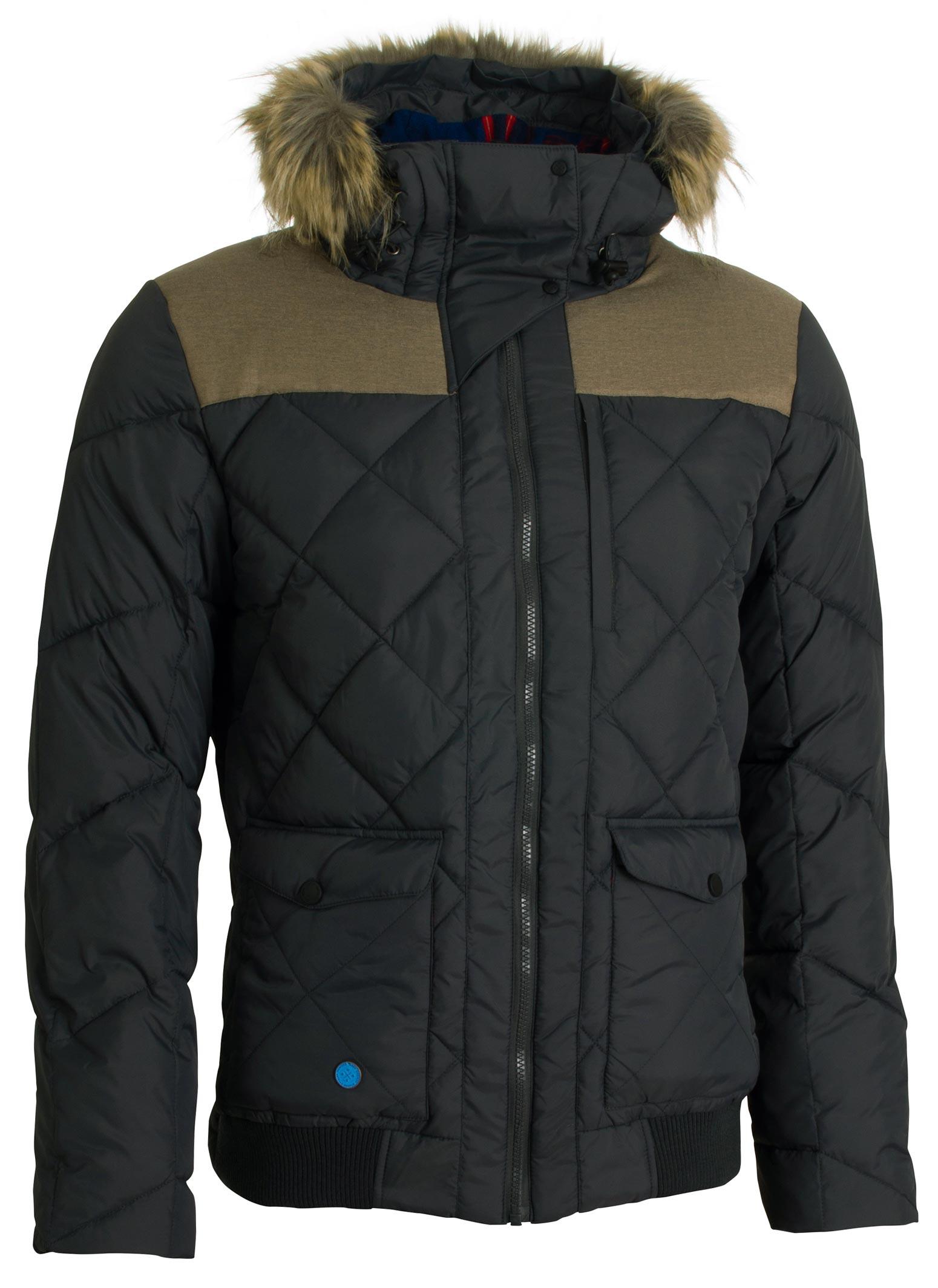 Zimní bunda pánská WOOX Wintershell Men's Jacket