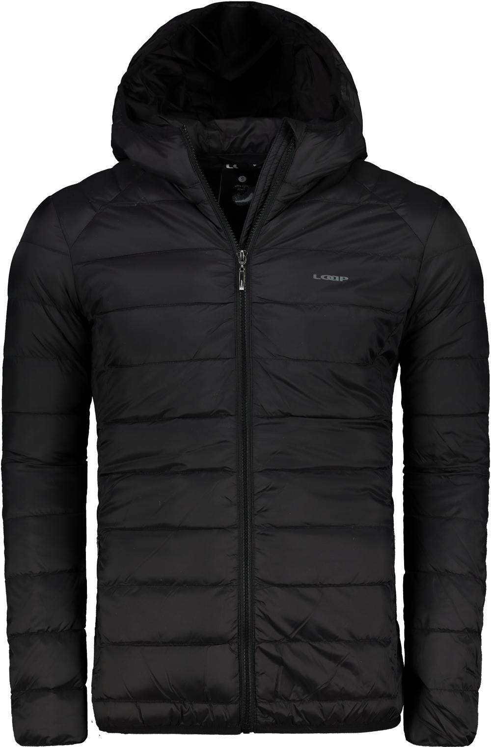 Zimná bunda páperová pánska LOAP IPRY