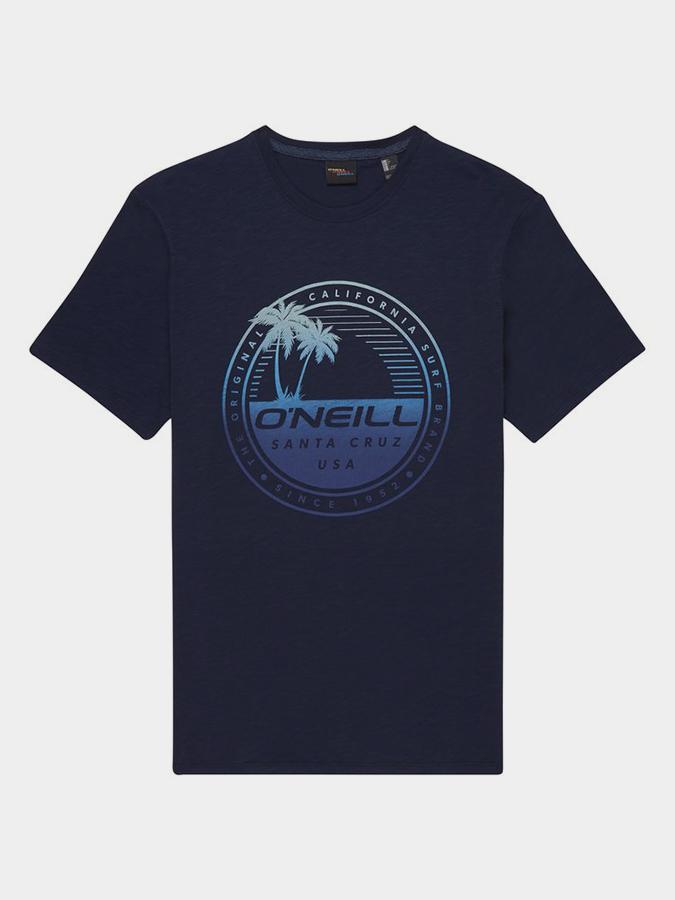 ONeill O ́Neill Lm Palm Island T-Shirt