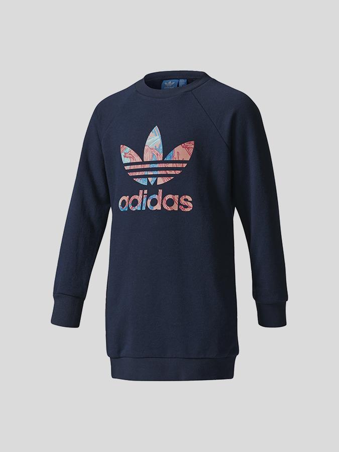 Adidas Originals L FEATHER CREW Kit
