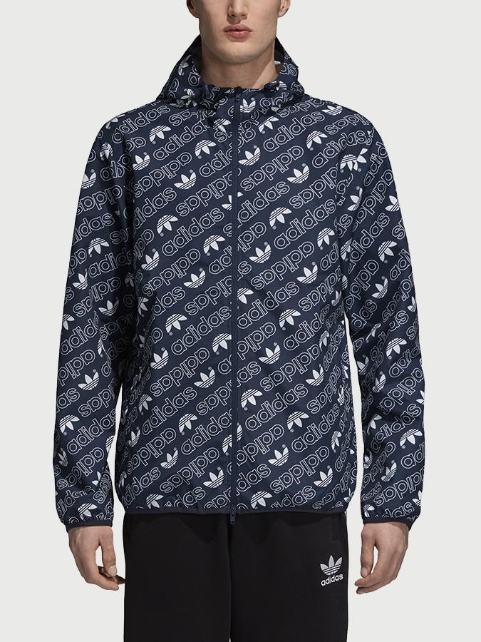 Adidas Originals Monogram Wb Jacket