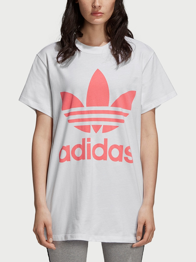 Adidas Originals Big Trefoil Tee T-shirt