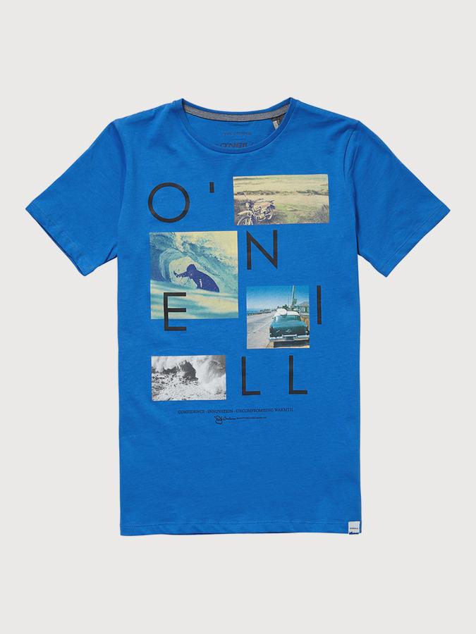 ONeill Tshirt O ́Neill Lb Neos S/Slv T-Shirt