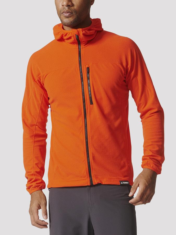 Adidas Performance TRACRO HO FL Sweatshirt
