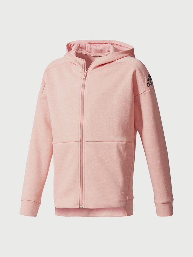 Adidas Performance YG ID STAD FZ H Sweatshirt