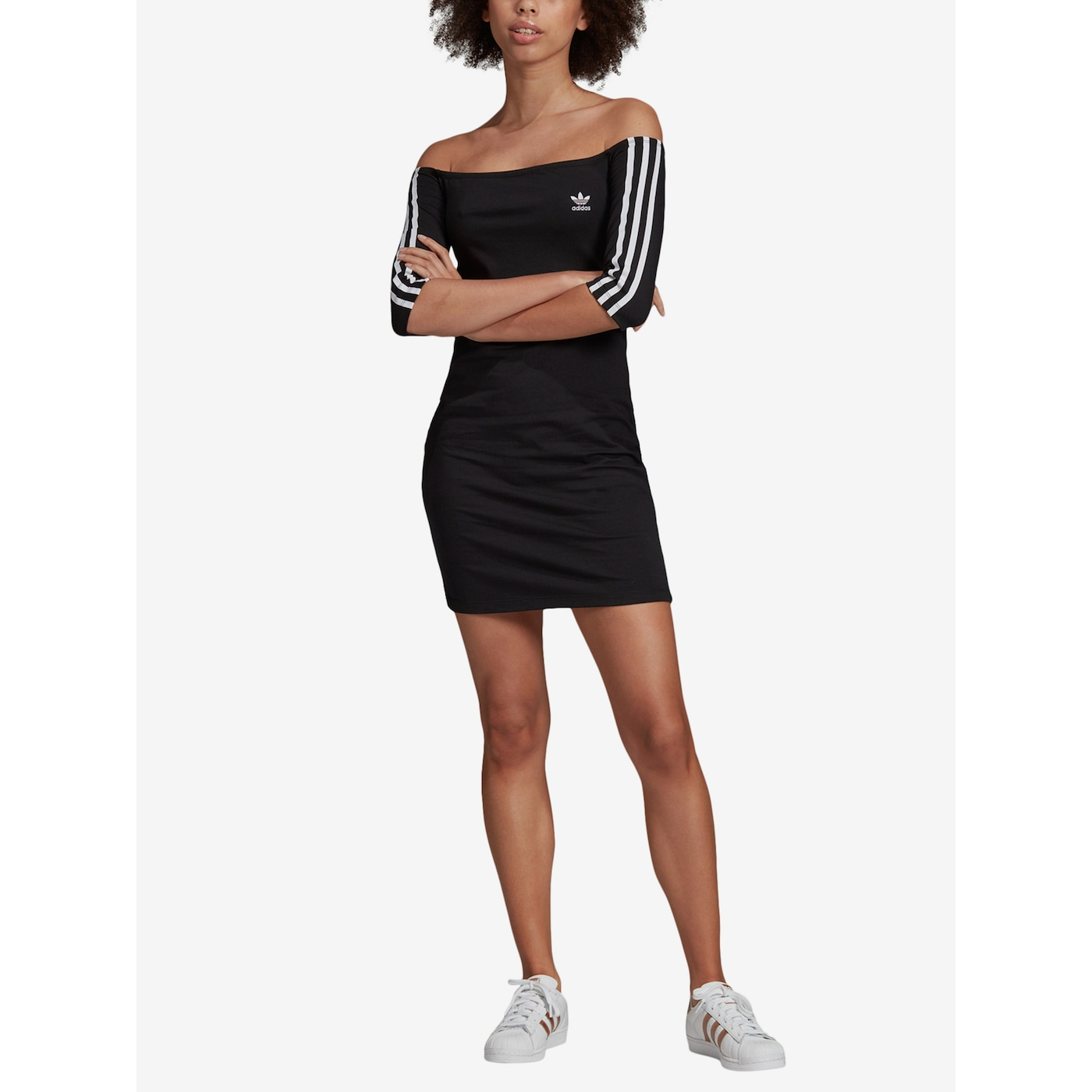 Adidas Originals Shoulder Dress