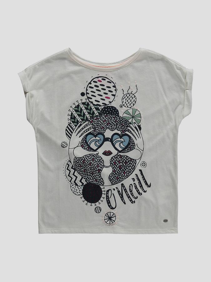 ONeill Shirt O ́Neill LG WILD VIBES T-SHIRT