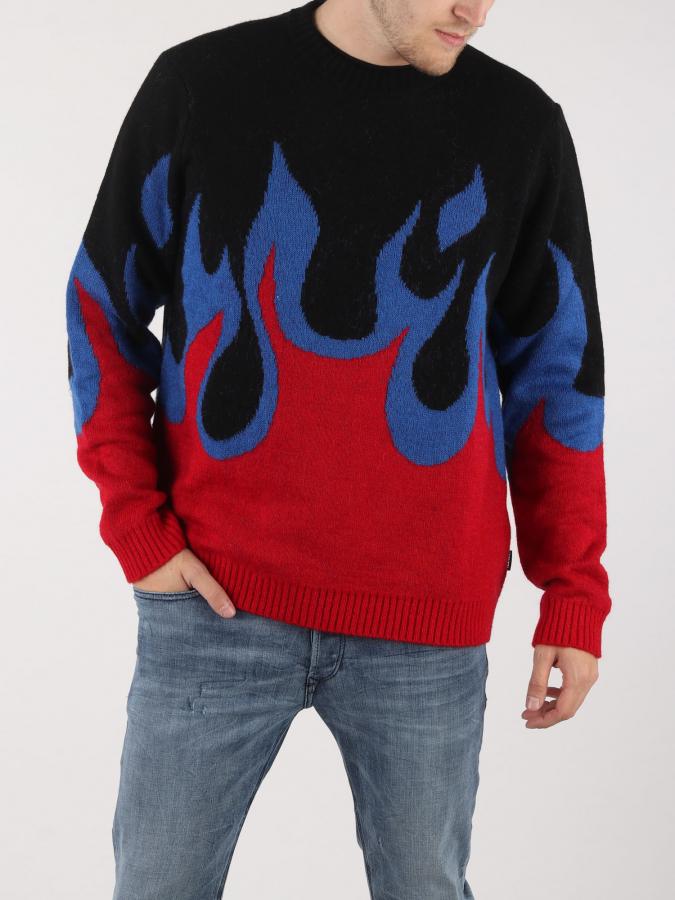 Sweater Diesel K-Fire Pullover