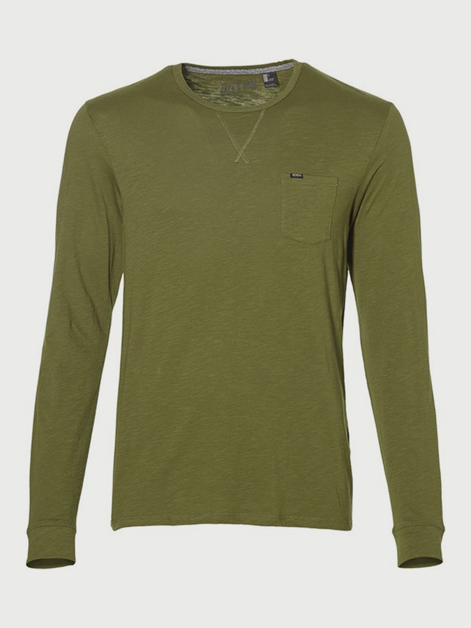ONeill O ́Neill LM Jack's Base L/Slv T-Shirt
