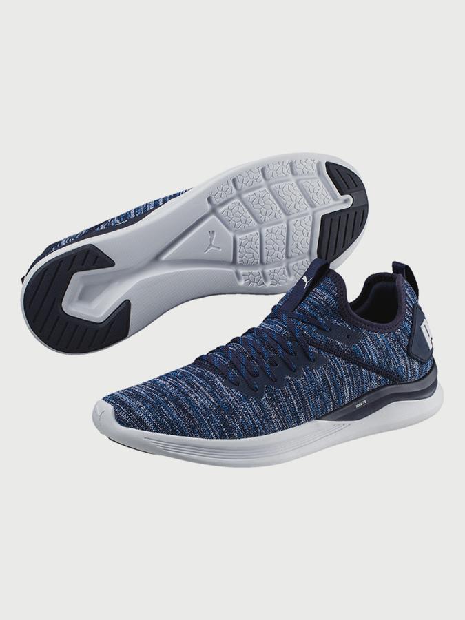 Puma IGNITE Flash evoKNIT Shoes