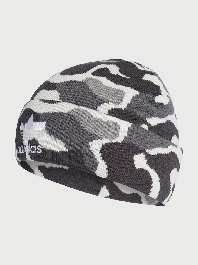 Adidas Originals Beanie Camo Caps