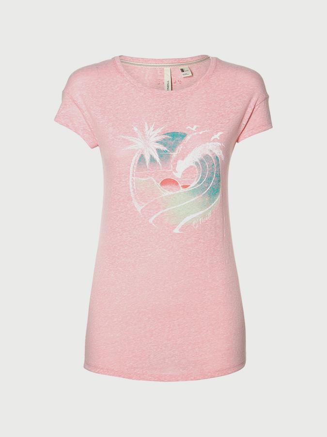 T-Shirt O ́Neill Lw Oneill Waves