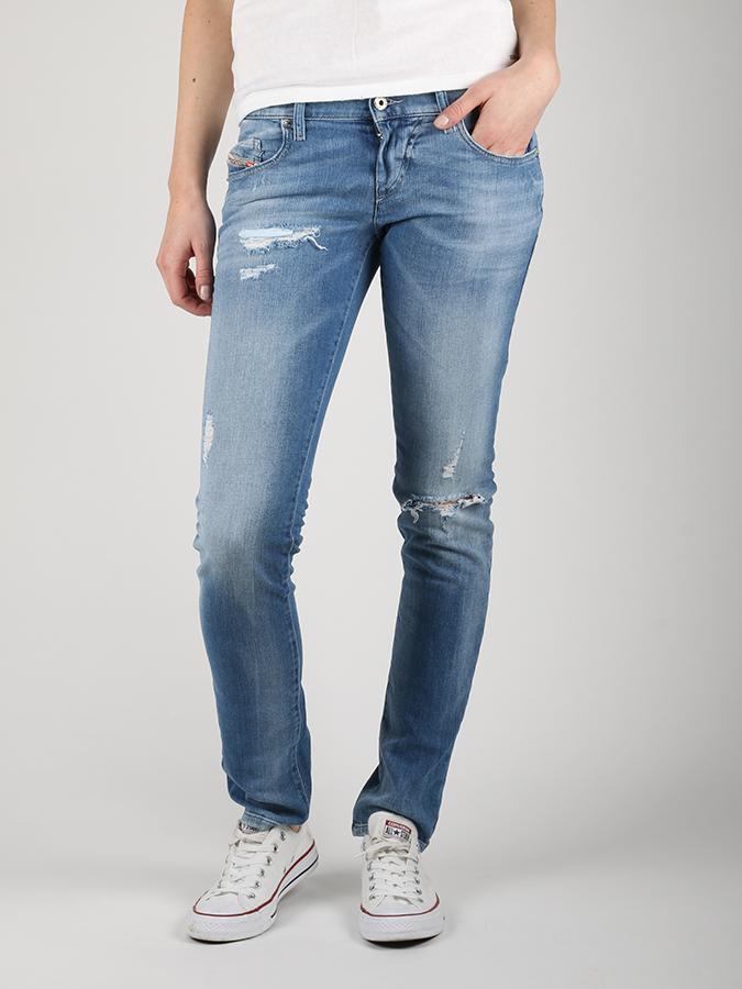Jeans Diesel Grupee. L. 32 Pantaloni