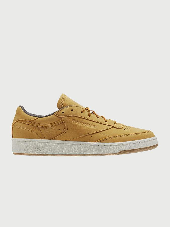 Shoes Reebok Classic CLUB C 85 WP