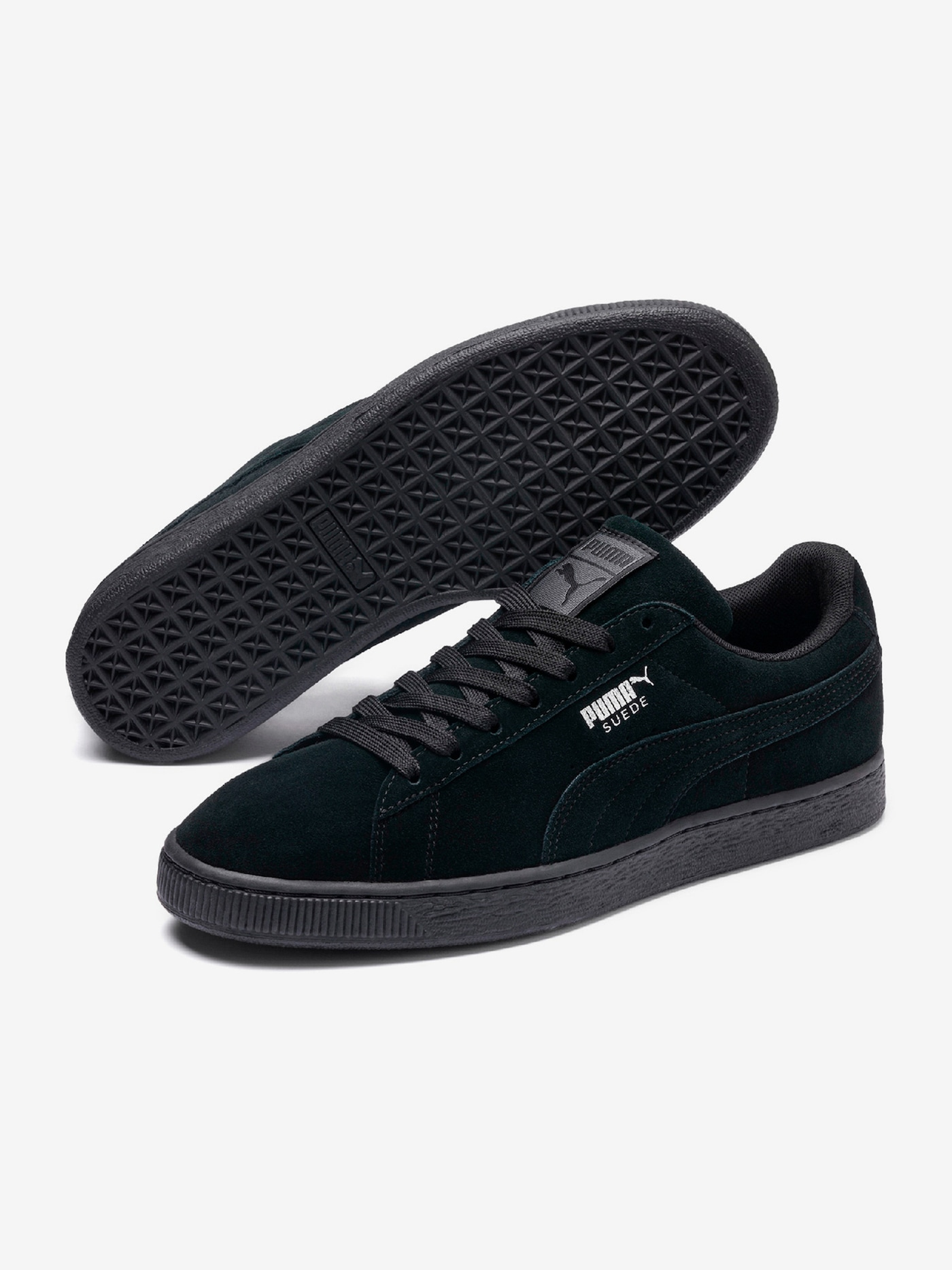Shoes Puma Suede Classic +