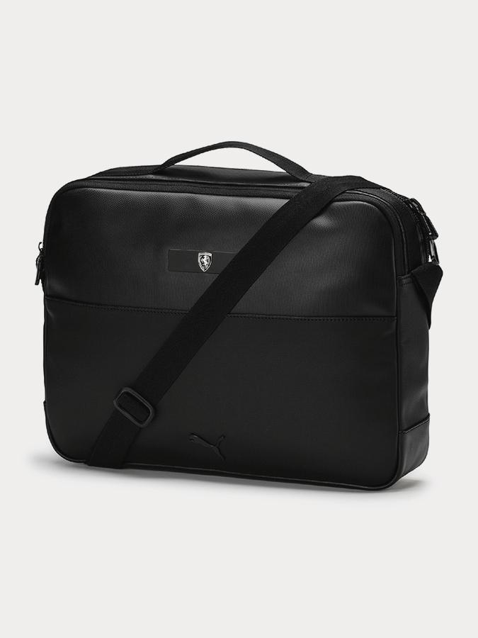 Puma Sf Ls Reporter Bag