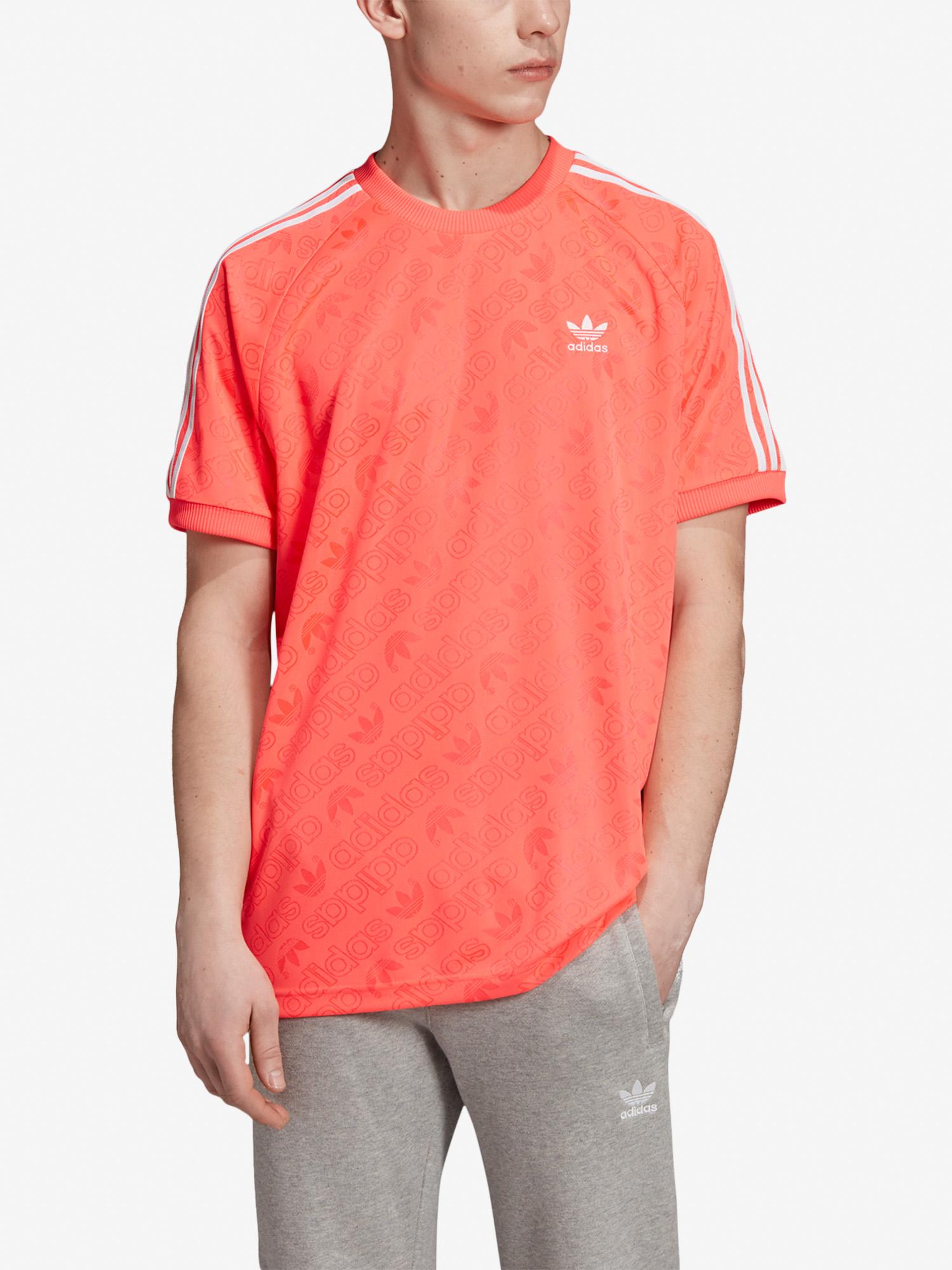 Adidas Originals Mono Jersey T-shirt