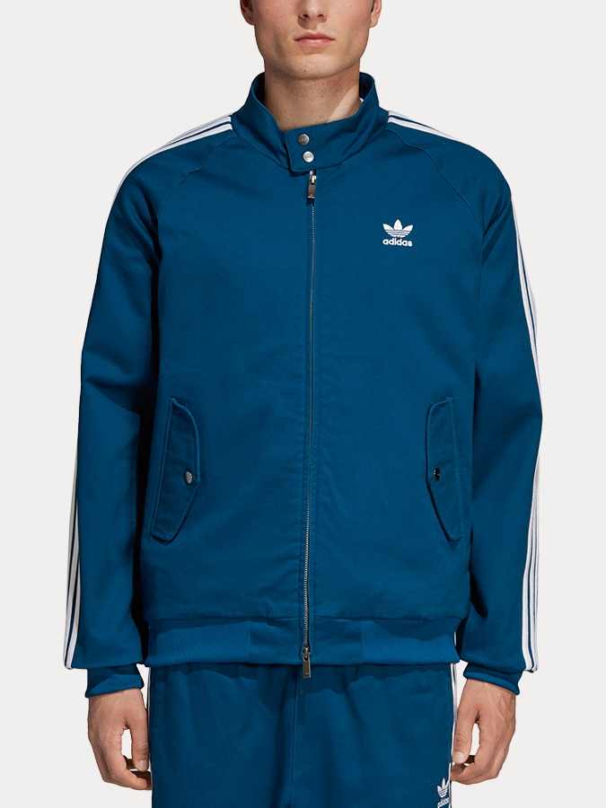 Adidas Originals Cw Herrington Jacket