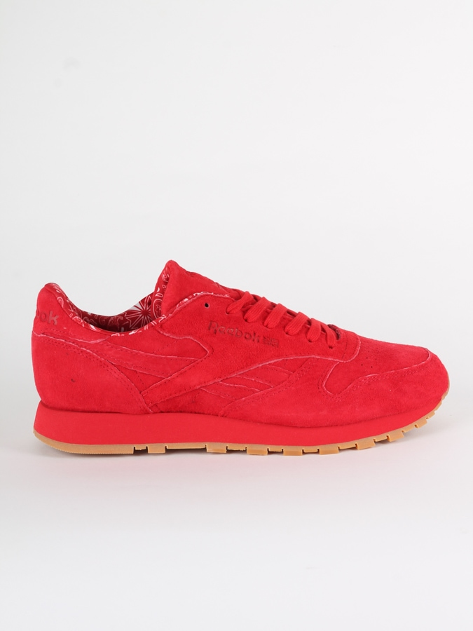 Reebok Classic shoes CL LEATHER TDC