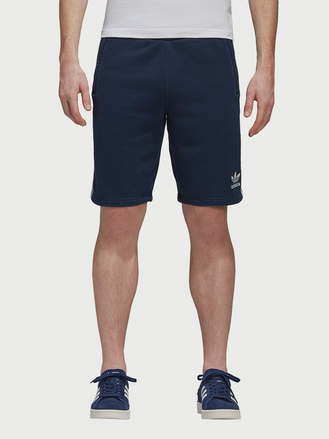 Adidas Originals 3-Stripes Short Shorts