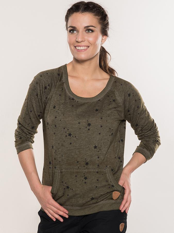 Sweatshirt SAM 73 WM721