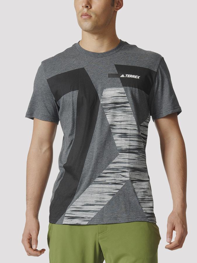 Adidas Performance LOGO TEE T-shirt