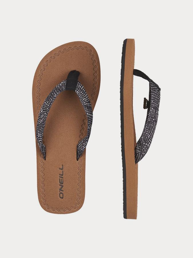 ONeill Žabky O´Neill Fw Woven Strap Sandals