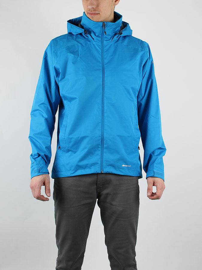 Adidas Performance M WT SOLID JKT Jacket