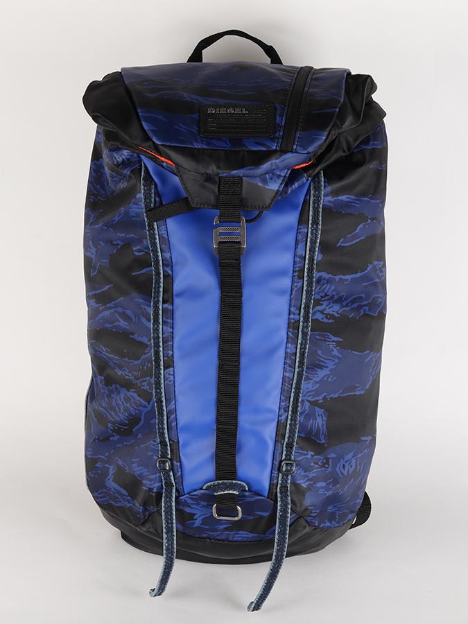 Backpack Diesel Camou-Backpack