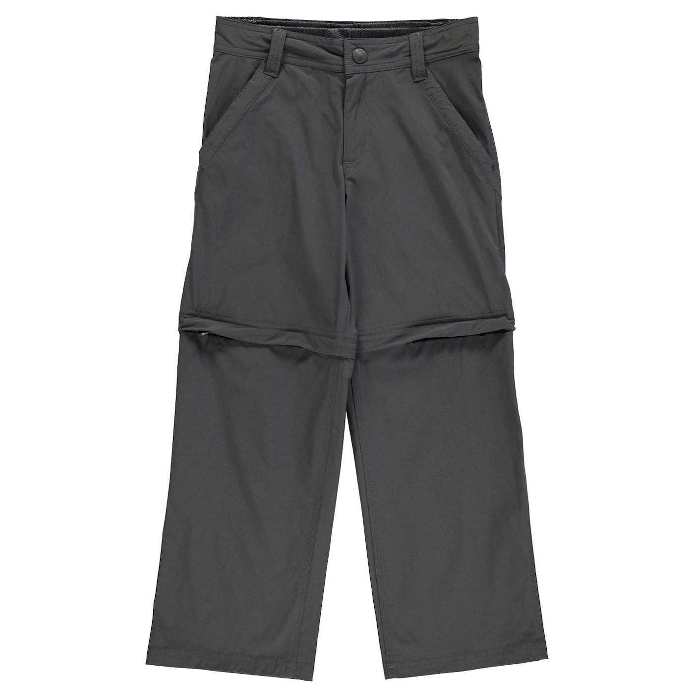 The North Face Zip Off Outer Trousers Junior Boys