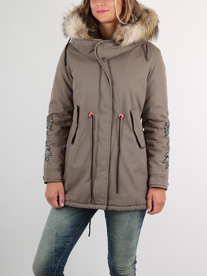 GAS Radiance Jacket