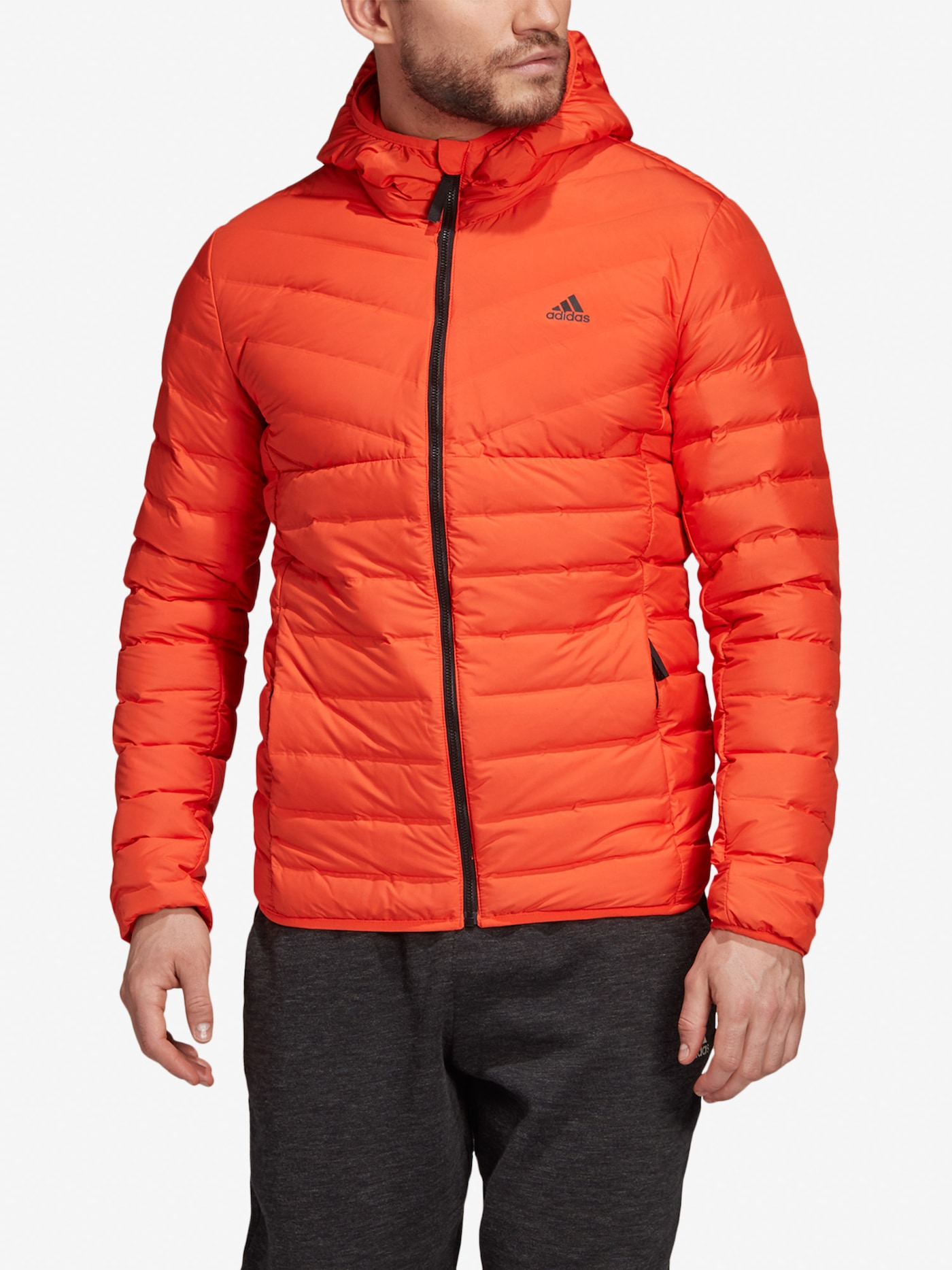 Adidas Performance Varilite 3S H J Jacket