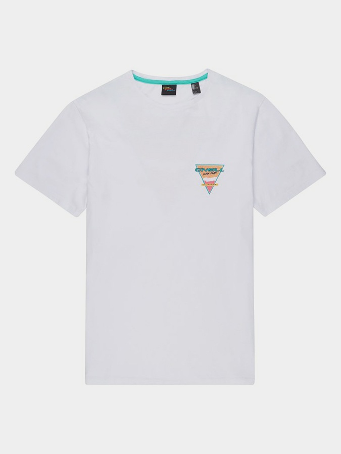 ONeill O ́Neill Lm Triangle T-Shirt