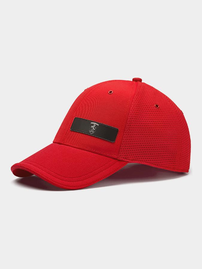 Puma Sf Ls Baseball Cap Caps