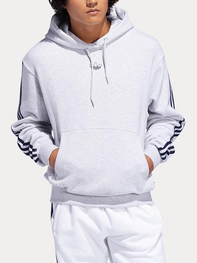 Adidas Originals Ft Bball Hoody Sweatshirt