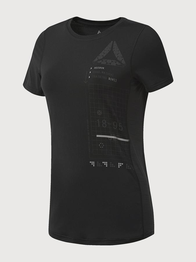 Reebok Activchill Graphic Tee T-shirt