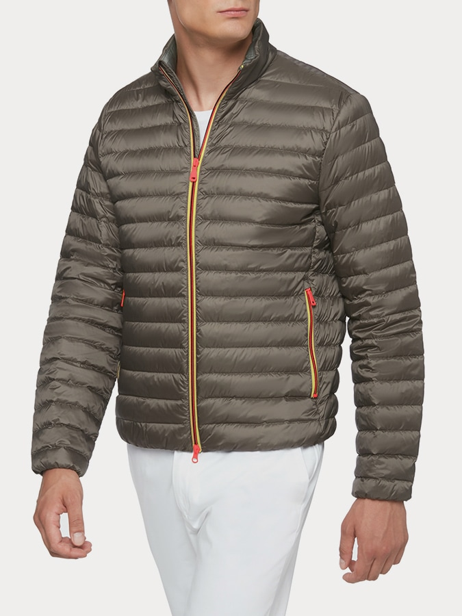 Geox M Warrens Jacket