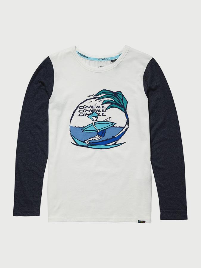 ONeill Tshirt O ́Neill Lb Laid Back L/Slv T-Shirt