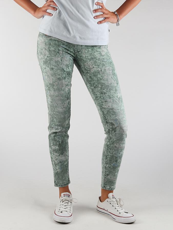 Jeans Diesel LIVIER-ANKLE PANTALONI